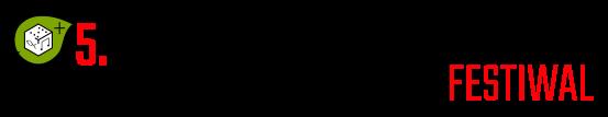 5 Festiwal Chrześcijańskie Granie - logo