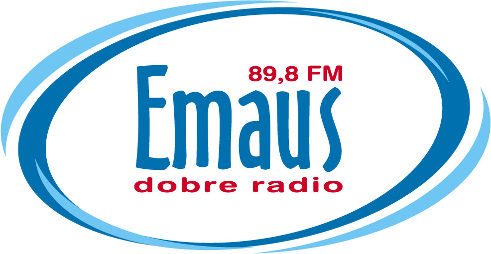 Logo Radia Emaus
