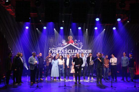 0. Festiwal Chrześcijańskie Granie - TRANSMISJA ON-LINE